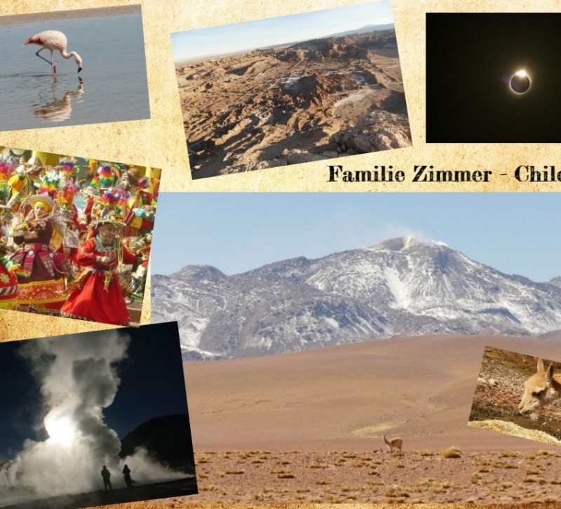 Zimmer – Chile
